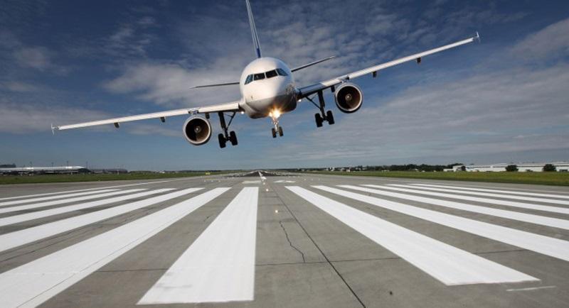 بازگشت پرواز مشهد - کیش به فرودگاه به علت نقص فنی