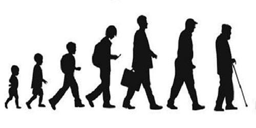 تکاملی که هر هفت سال در شخصیت انسان رخ می دهد
