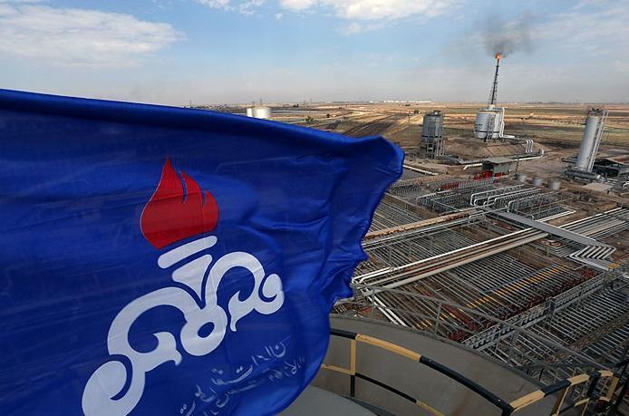 پروژه های نفت در غرب کارون و پارس جنوبی افتتاح می شوند