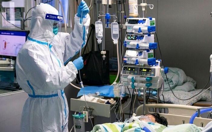 469 فوتی جدید کرونا در کشور؛ حال 5832 بیمار وخیم است
