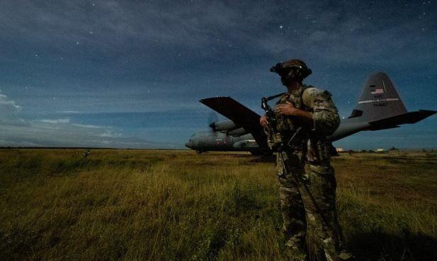 خبرنگاران ترامپ دستور خروج نیروهای آمریکا از سومالی را صادر کرده است