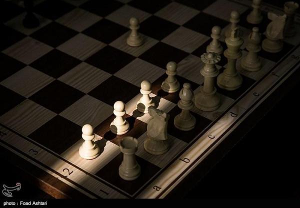 تأیید حضور سرپرست فدراسیون شطرنج در مجمع فدراسیون جهانی