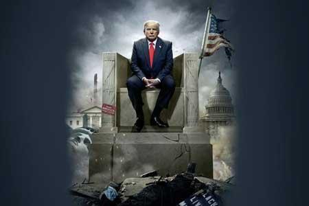 ترامپ بازنده سال شد