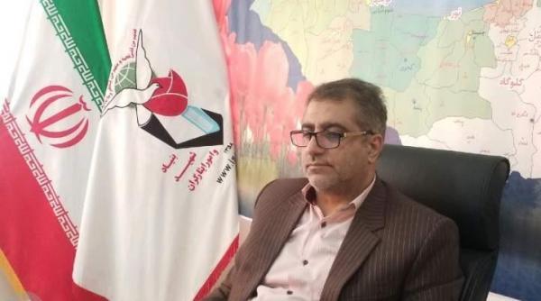 پیام تبریک مدیر کل بنیاد مازندران به مناسبت روز پرستار