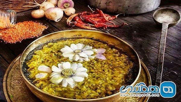 با تعدادی از خوشمزه ترین غذاهای محلی خراسان جنوبی آشنا شوید