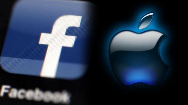 فیسبوک به اپل اتهام سودجویی زد