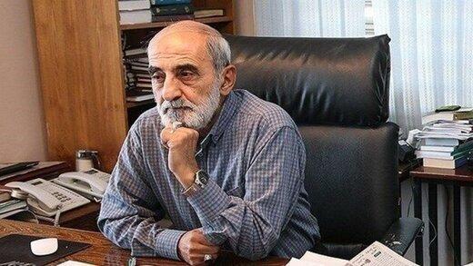 حکم اصلی میرحسین موسوی و کروبی اعدام است نه حصر