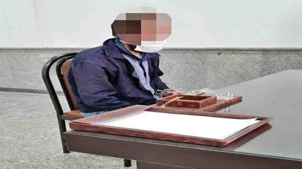 پایان زندگی مخفیانه مرد مخوف تهرانی ، ماجرای فلج شدن دست چه بود؟