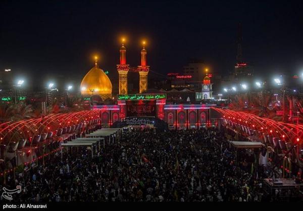 عراق، بغداد تسهیل صدور ویزا زیارت عتبات را بررسی کرد