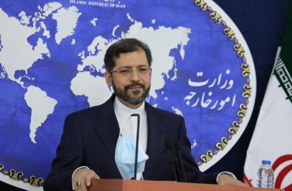 هشدار سخنگوی وزارت خارجه ایران به آمریکا