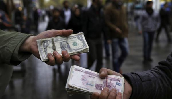 نگاه مردم به دلیل کاهش قیمت دلار ، چرا دلار ناگهان ریخت؟