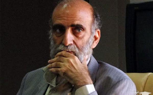 مراسم تجلیل از کریم اکبری مبارکه در تئاتر صاحبدلان برگزار می گردد