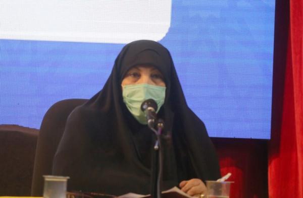 خبرنگاران مطالبات زنان ایثارگر توسط بنیاد شهید و امور ایثارگران پیگیری می شود