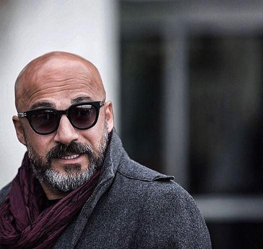 بیوگرافی امیر آقایی، بازیگر و نویسنده ایرانی