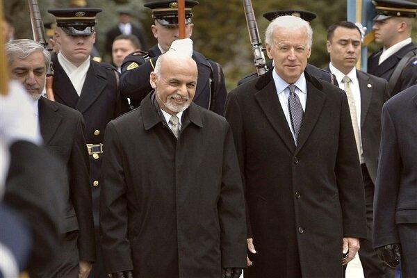 بایدن یک تیم ویژه به افغانستان اعزام می کند