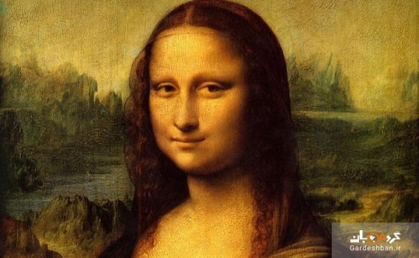 همه چیز درباره نقاشی مونا لیزا و ماجراهایش