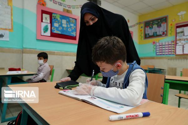 خبرنگاران بررسی بودجه 1400 حوزه آموزش و پرورش در کمیسیون آموزش مجلس