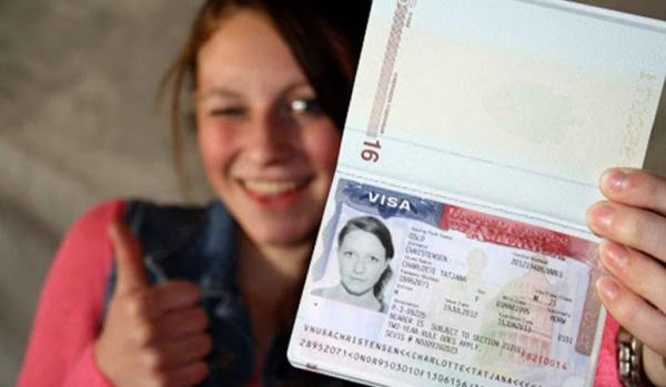 ویزای آمریکا: مراحل مشخص وقت سفارت آمریکا