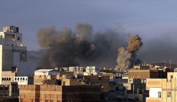 جنگنده های ائتلاف سعودی 28 بار یمن را بمباران کردند