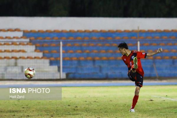 اعزام تیم فوتبال هفت نفره به مسابقات جهانی پرتغال