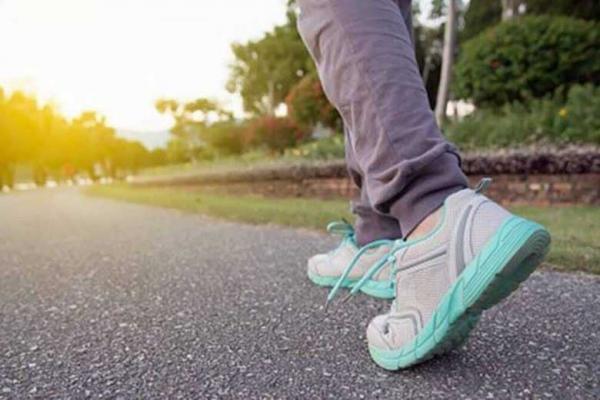 حین ورزش روزانه خسته می شوید؟