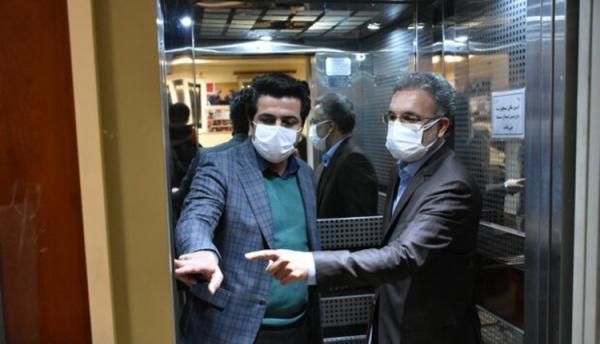 شهردار اراک استیضاح و برکناری شد