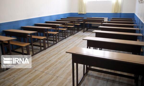 خبرنگاران 1224 کلاس درس در کهگیلویه و بویراحمد ساخته شد
