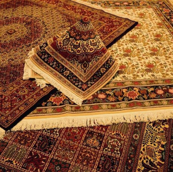 خبرنگاران کارمندان متقاضی خرید فرش اردبیل تسهیلات می گیرند