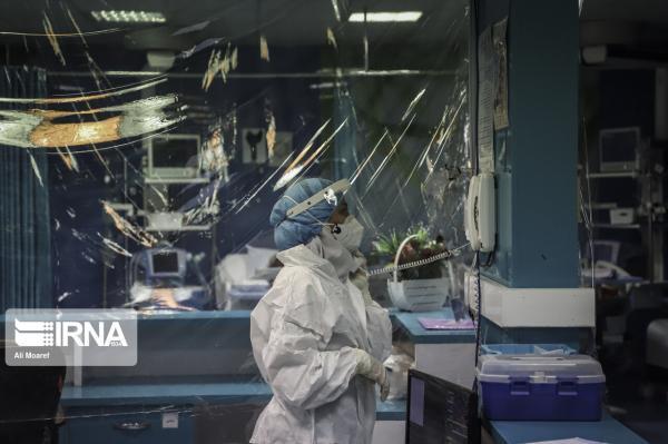 خبرنگاران کادر درمانی بیمارستان های اهواز جوابگوی انبوه بیماران کرونایی نیست