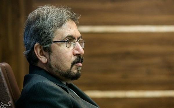پیغام تسلیت سفیر ایران در فرانسه برای درگذشت فرانسوا نیکولو