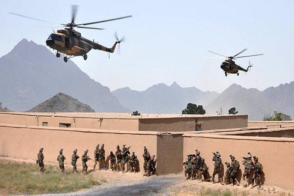 معاون کمیسیون نظامی طالبان در افغانستان کشته شد