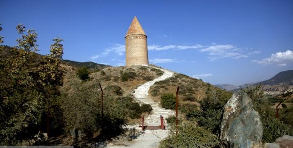 رادکان کردکوی، روستایی با ظرفیت های بکر گردشگری و قدمت تاریخی