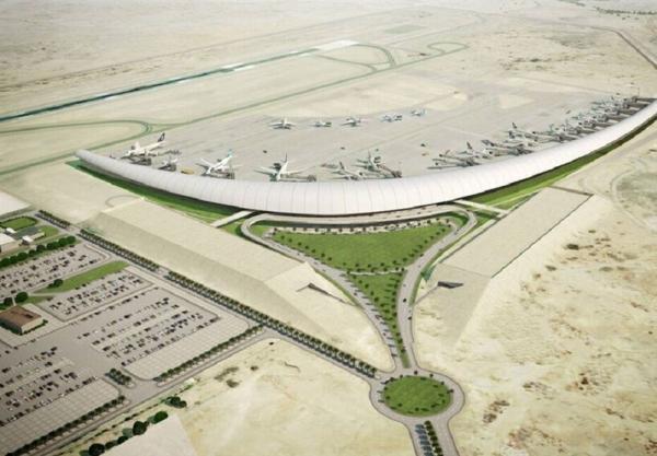حمله جدید موشکی انصارالله به عربستان، یک هدف حساس نظامی در فرودگاه بین المللی ابها منهدم شد