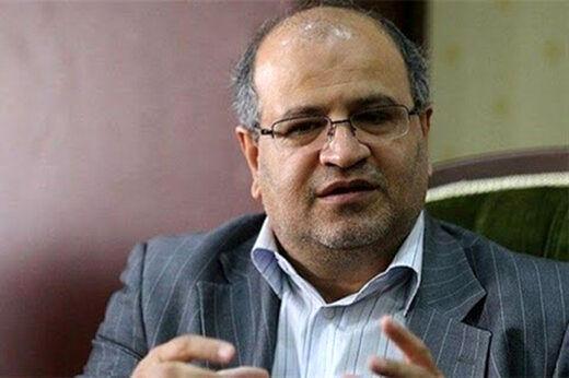 شرایط کرونای انگلیسی در تهران ، احتمال بروز موج جدید در هفته سوم فروردین خبرنگاران
