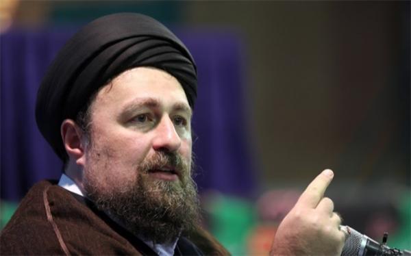 سیدحسن خمینی: یکدست شدن حاکمیت به ضرر کشور است