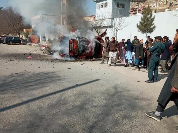 یک کشته در دومین انفجار امروز کابل