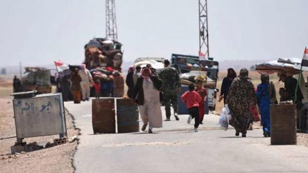 مذاکرات لبنان و سوریه برای بازگشت امن آوارگان