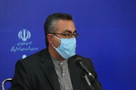 اولین محموله واکسن کرونای کوواکس به تهران رسید خبرنگاران