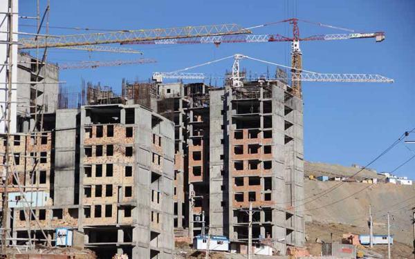 نرخ ساخت مسکن در سال 1400 اعلام شد، متری 2.7 میلیون تومان