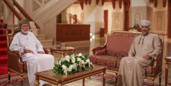 یوسف بن علوی: امام خمینی فردی متواضع بود و عمان از انقلاب اسلامی حمایت کرد
