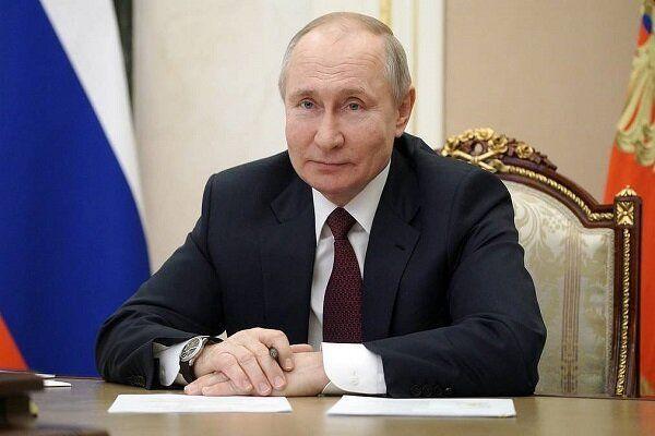 یک مجوز جدید به نفع ریاست جمهوری پوتین