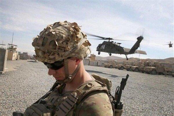 ورود تفنگداران آمریکایی به محور شرقی یمن