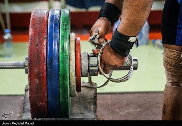 وزنه برداری قهرمانی آسیا، قزاقستان قهرمان شد، ایران چهارم