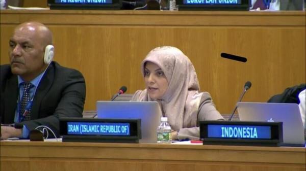 ارشادی:تحریم ها حق حیات مردم را هدف قرار می دهد