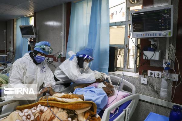 خبرنگاران 2 بیمار کرونایی در کهگیلویه و بویراحمد جان باختند
