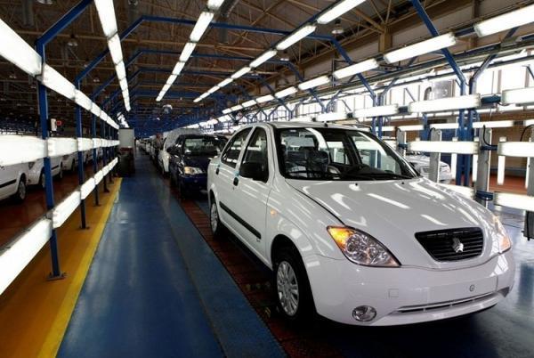 قیمت انواع خودرو های سایپا، پراید و تیبا در بازار امروز یکشنبه 19 اردیبهشت 1400