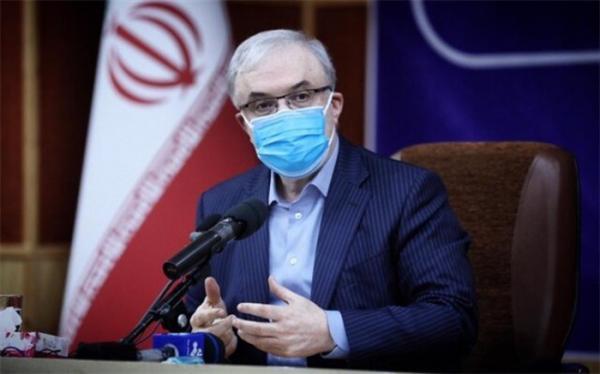 پیغام وزیر بهداشت به مناسبت گرامیداشت روز جهانی ایمنی و بهداشت حرفه ای
