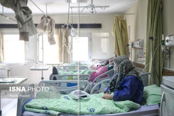 بستری 120 بیمار کرونایی در اردبیل، شمار بهبودیافتگان از بستری شدگان پیشی گرفت