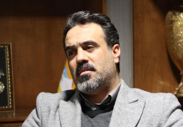 معاون حقوقی جدید تراکتور: رأی پرونده منصوریان اشتباه است، برای حضور در باشگاه شرط داشتم
