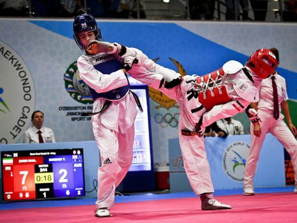 ملی پوشان اعزامی به مسابقات تکواندو قهرمانی آسیا معرفی شدند